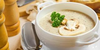7 Jenis Makanan Yang Mampu Memperkuat Tulang