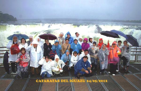 Paseo Cultural a Argentina y Perú 2012