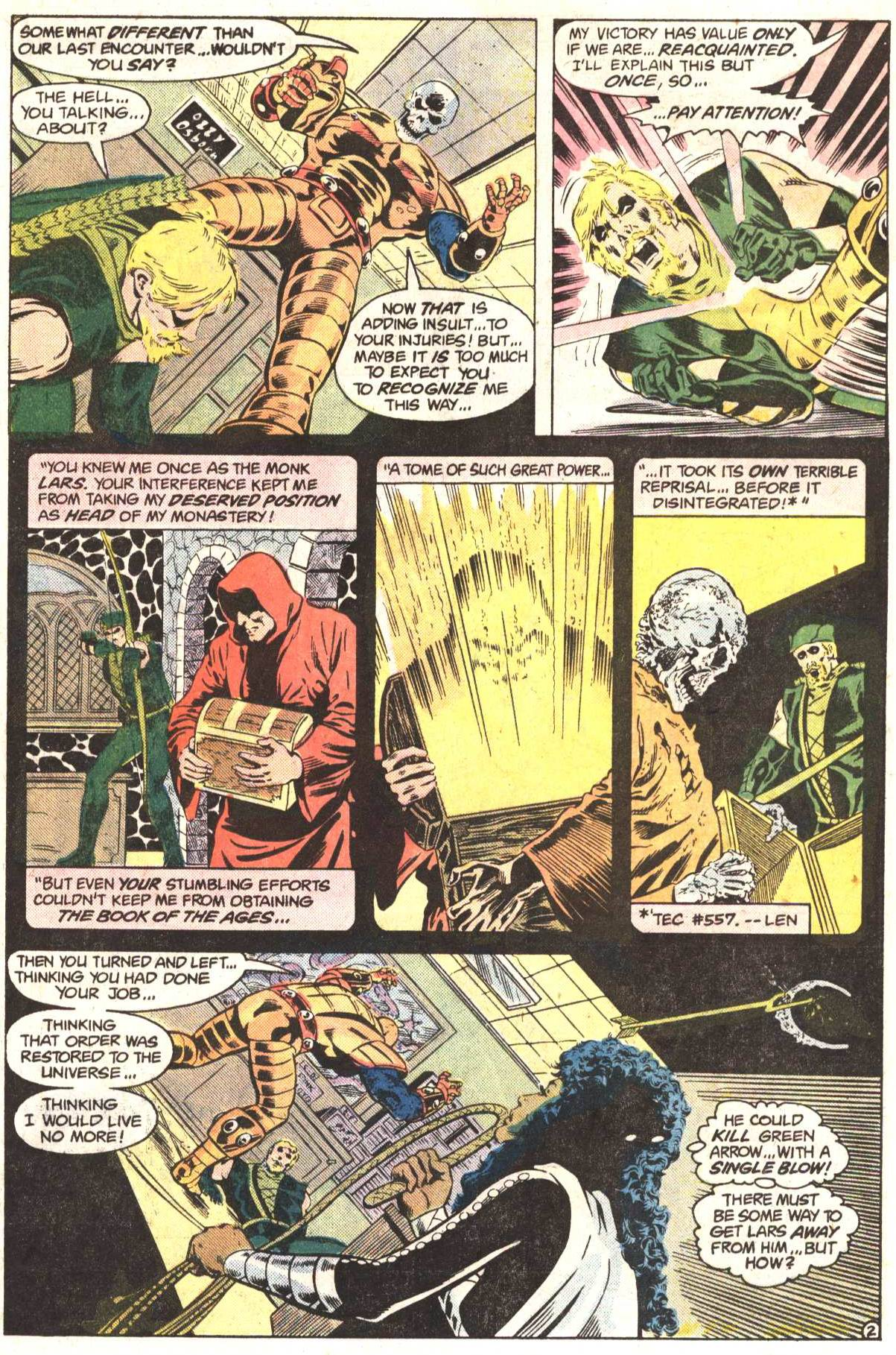 Detective Comics (1937) Issue #567 Page 20