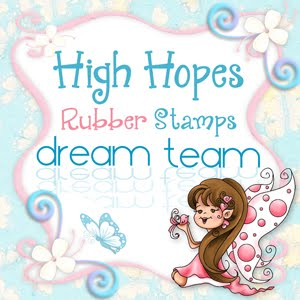 High Hopes Stamps DT