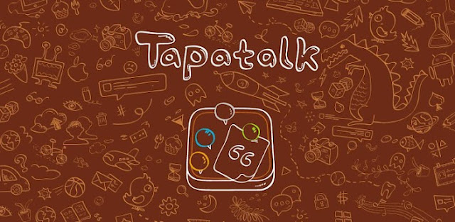 Tapatalk Forum App v2.4.11 APK
