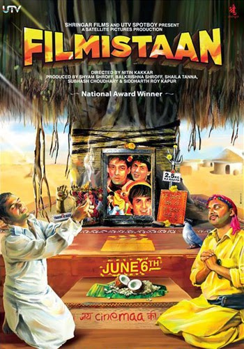 Filmistaan 2014 Official Trailer 720p HD
