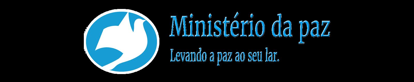 Ministério da paz
