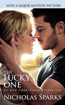 Amazon.com: Customer reviews: The Lucky One
