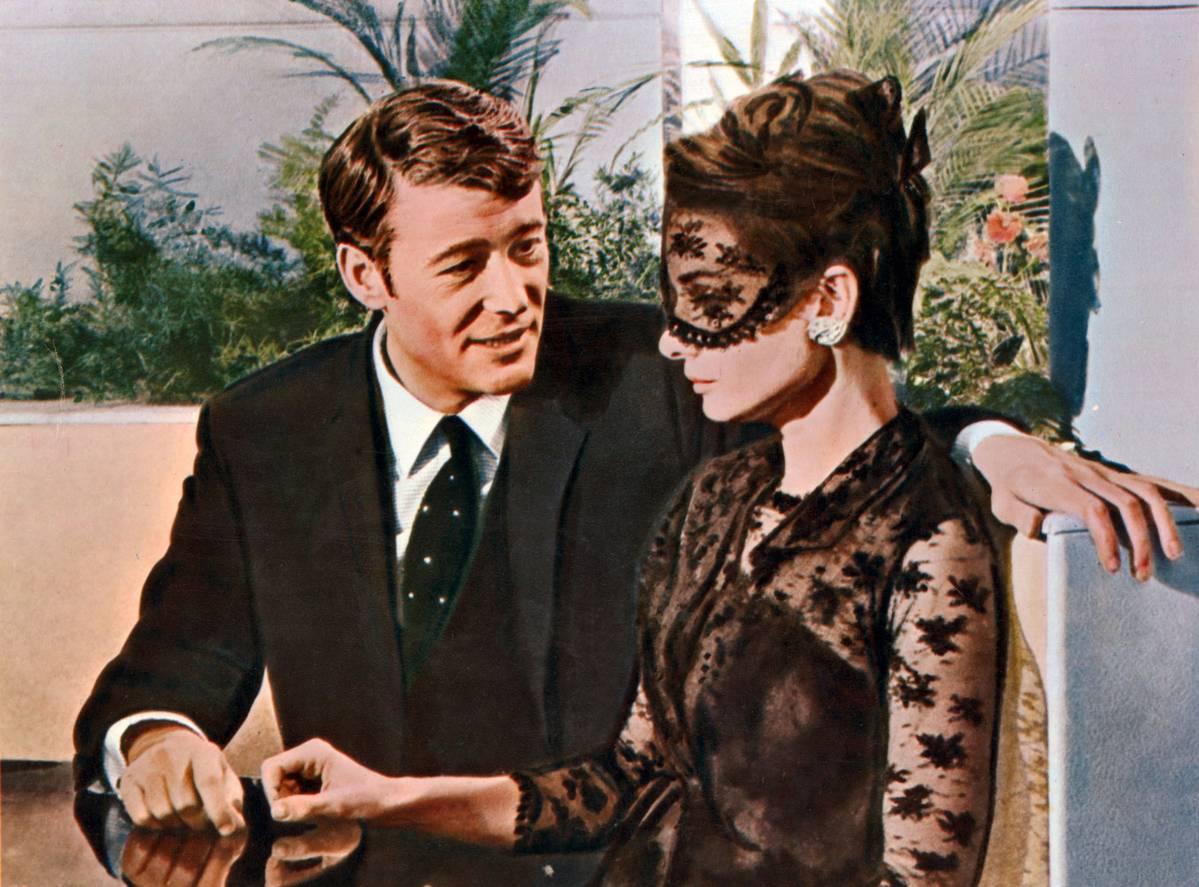 60年代レトロファッションがおすすめの映画・ドラマ5選