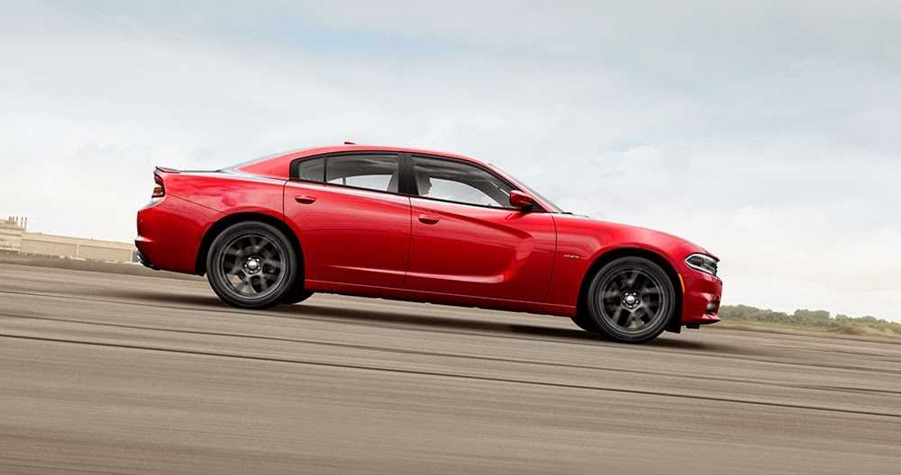 bettermenthings: NEW DODGE CHARGER 2015