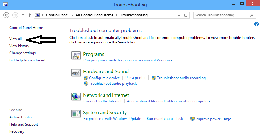 How to solve Touchpad Freezes problem in Windows 10   Windows Blue