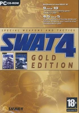 SWAT 4 Gold Edition Torrent