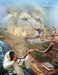 Blow the shofar...