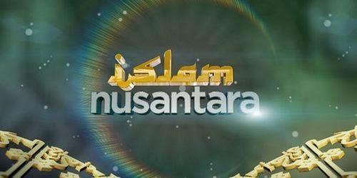 Dibalik Wacana 'Islam Nusantara'