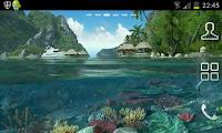 3d Image Live Wallpaper3