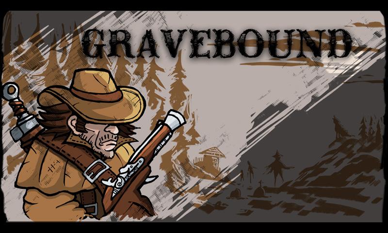 Gravebound cover