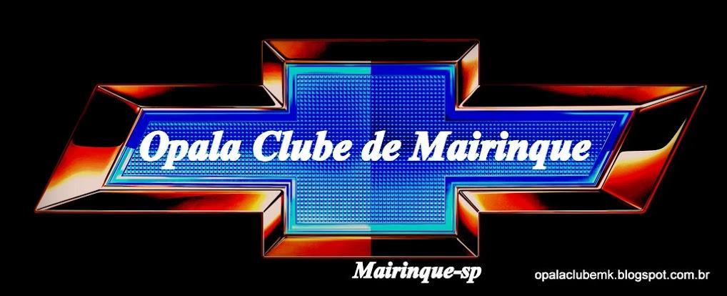 Opala Clube de Mairinque
