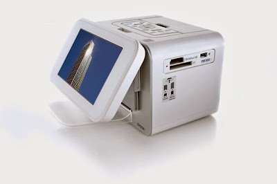 Get PictureMate Show – PM 300 printer driver & installed guide