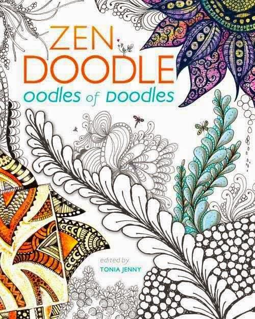 Zen Doodles Oodles of Doodles