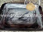 Paste cu branza la cuptor preparare reteta