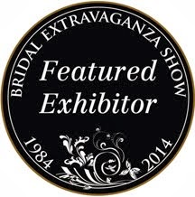 Bridal Extravaganza Button