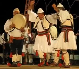 Μπεράτι(Τοσκαριά-Toskëria)