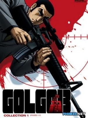 Sát Thủ Bắn Tỉa-Golgo 13