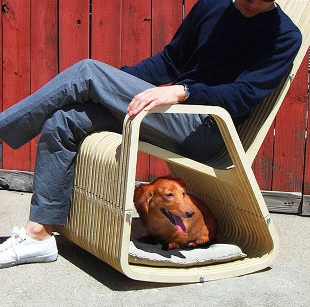 meuble pour animaux de compagnie