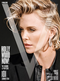 V Magazine #101 Summer 16