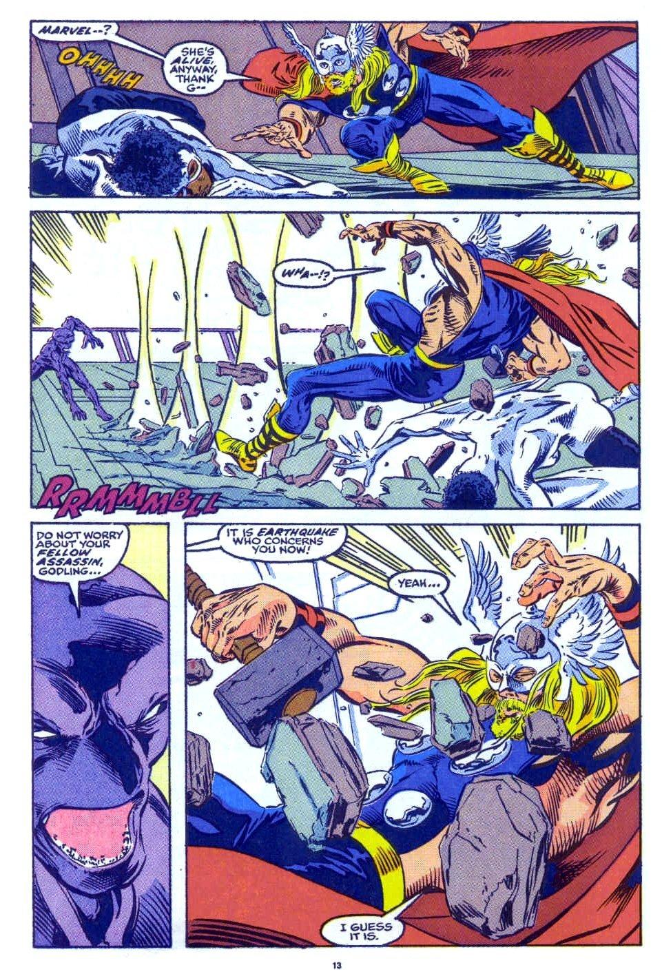 Captain America (1968) Issue #400b #346 - English 10