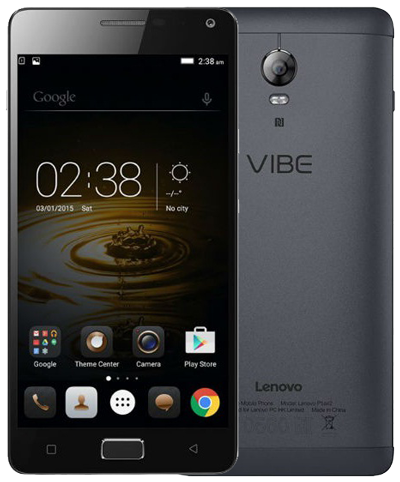 Vibe P1 Turbo[LENOVO]