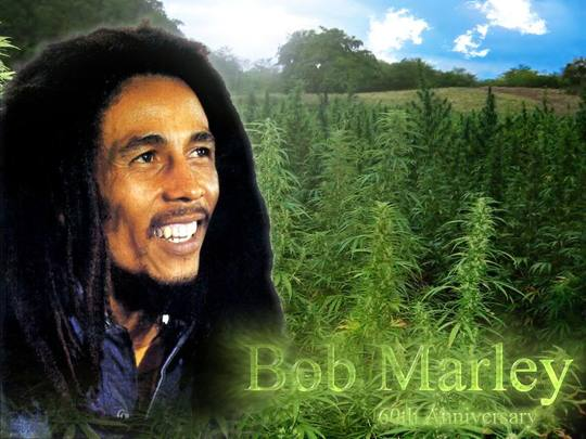 a biography of bob marley a jamaican reggae singer songwriter musician and guitarist Bob marley was born on february 6, 1945, in nine miles, saint ann, jamaica, to  norval  however, this brought the wailers' music to the attention of chris  blackwell, the  marley and the wailers, with his wife rita as one of three  backup singers  with his gibson les paul guitar, a soccer ball, a cannabis bud,  and a bible.