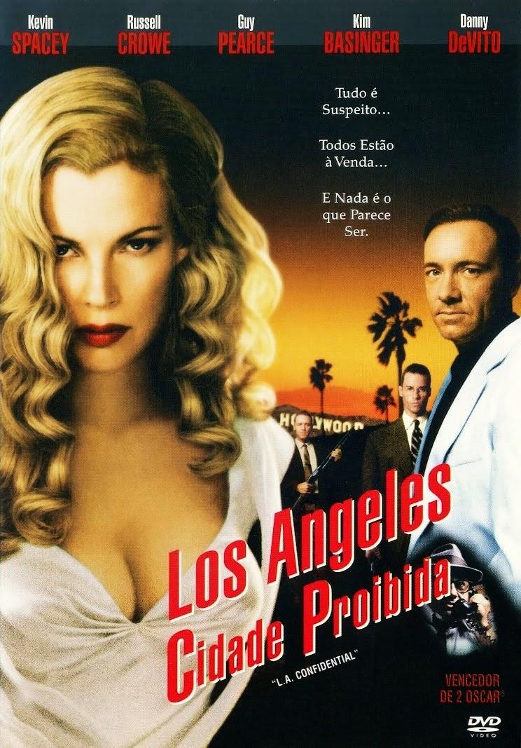 Los Angeles: Cidade Proibida – Dublado (1997)