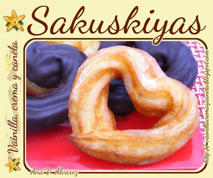 SAKUSKIYAS
