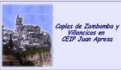CD Zambomba CEIP Juan Apresa