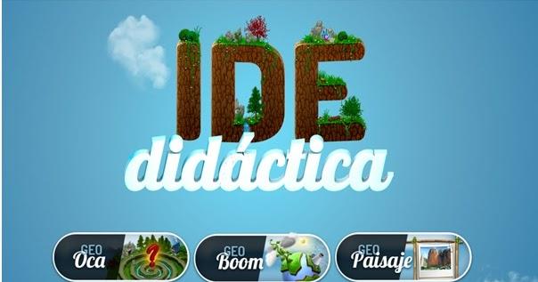 IDE Didáctica