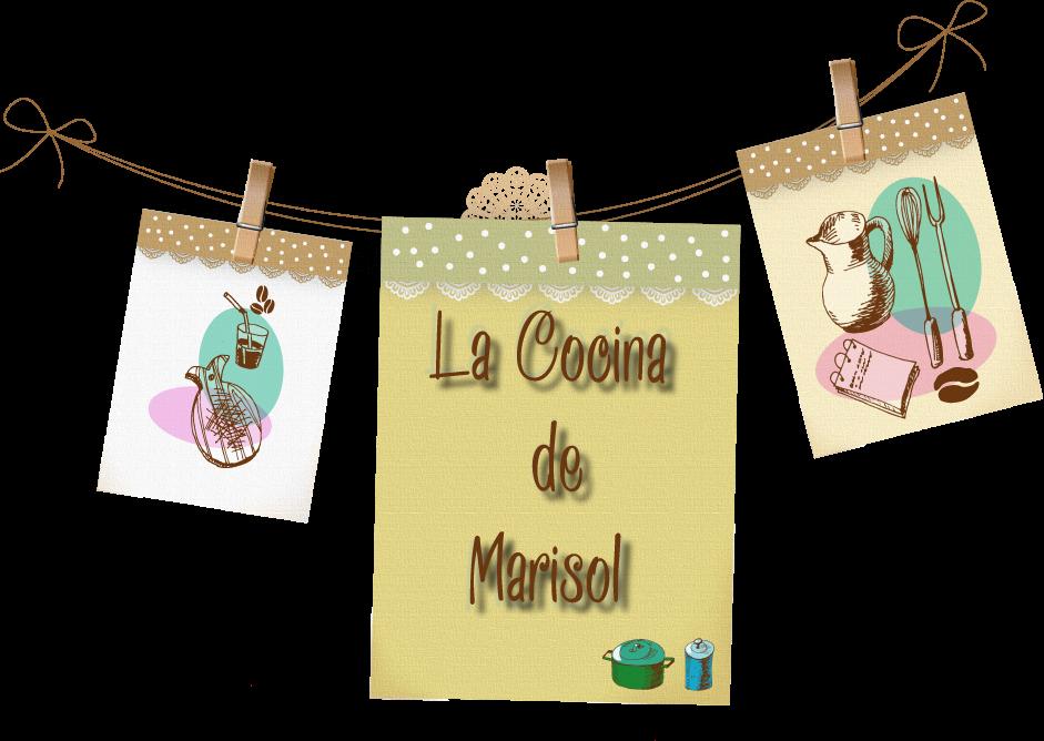 LA COCINA DE MARISOL