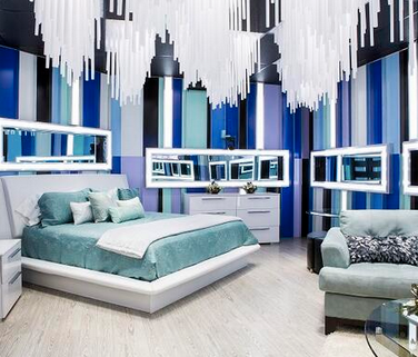 Big Brother Canada 2 House HOH Room