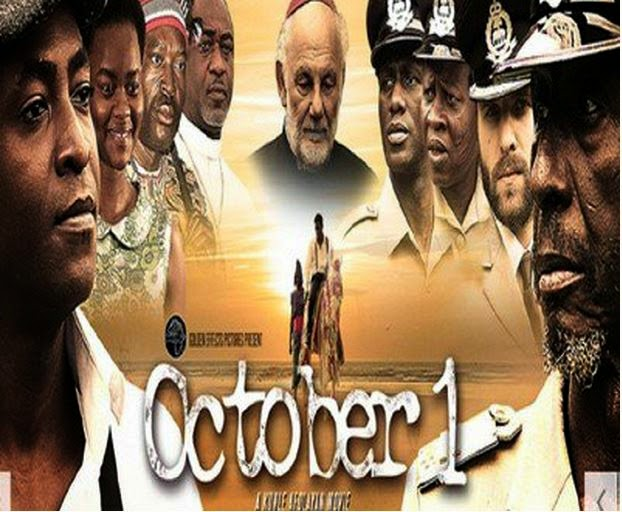 nigerian movie netflix