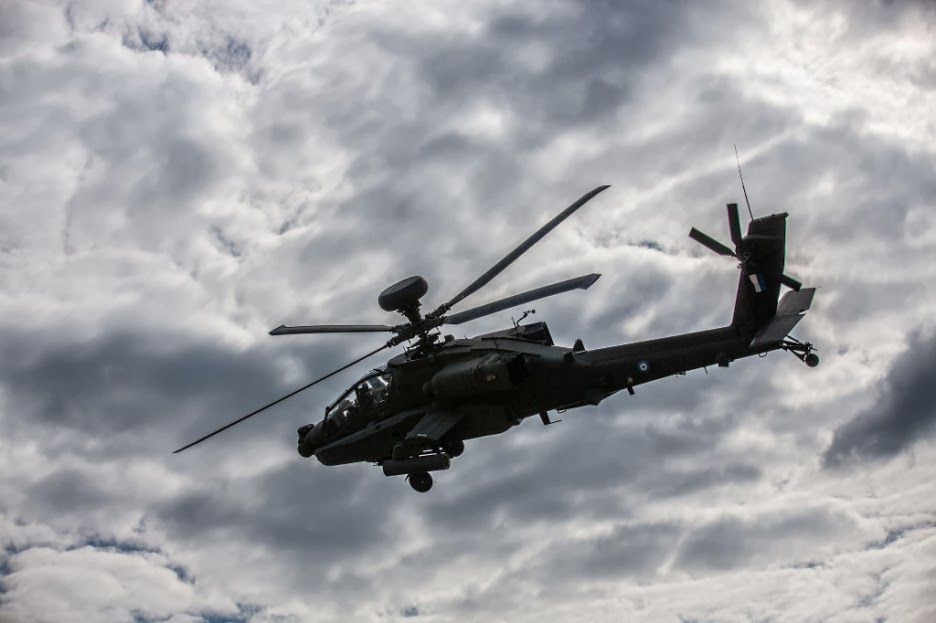 ... Helicopter In Action During PARMENION 2013 | Global Military Review Army Helicopters In Action