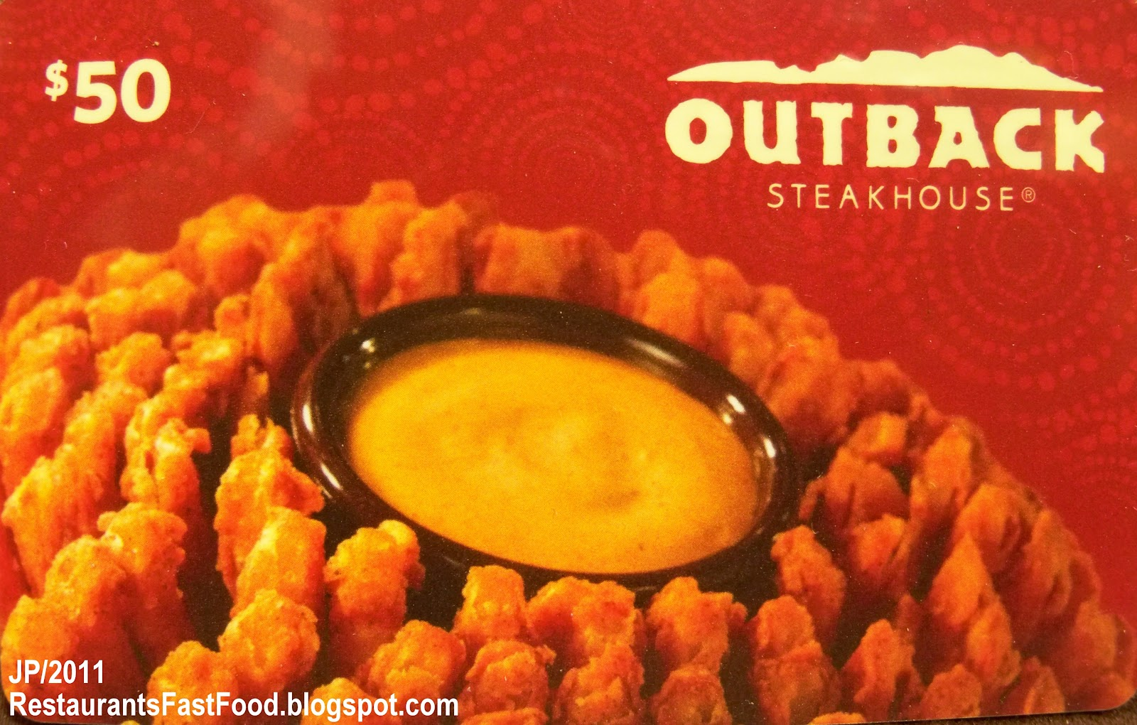 Outback Steakhouse Restaurant Macon Georgia Ga