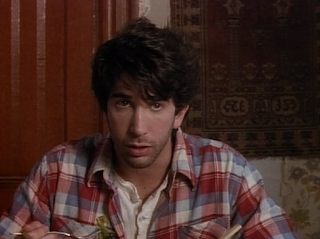 David Schwimmer (Karen's Boyfriend) The Wonder Years