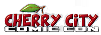 Cherry City Comic Con 2015