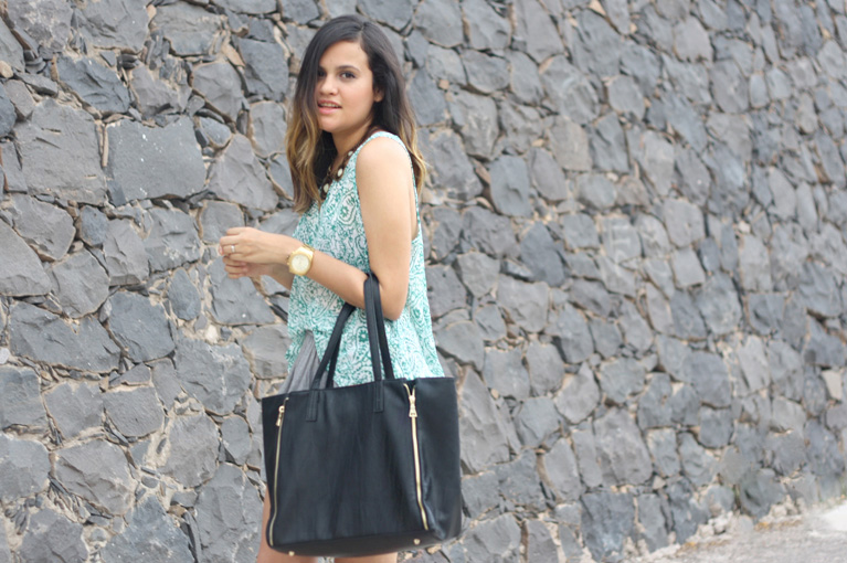 fashion blog mexicano