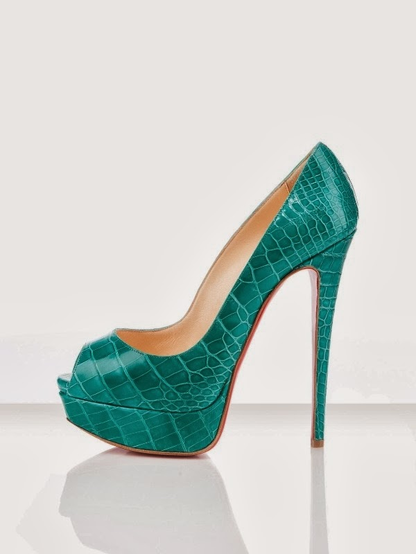 The Most Beautiful Shoe For Ladies