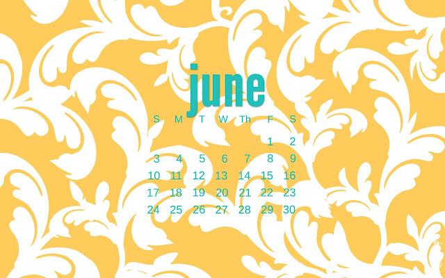 RedStamp Desktop Calendar
