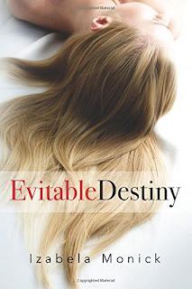 https://www.goodreads.com/book/show/25908569-evitable-destiny