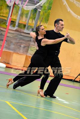 Asociación Ribereña de Baile de Salón y Deportivo