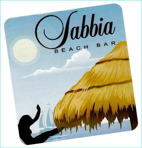 SABBIA Αλυκές Δροσιάς
