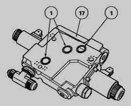 Rexroth Hydraulic Valves likewise US4898078 additionally Hydraulic Spool Valve Diagram besides Hydraulic Control Valve Parts Breakdown also Case 570 Fuel Solenoid Wiring Diagram. on rexroth solenoid valve wiring diagram