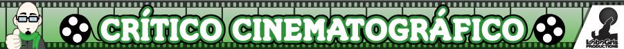 Crítico Cinematográfico