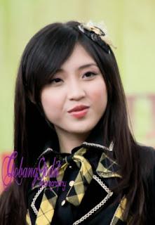 Profil Singkat Shinta Naomi JKT48