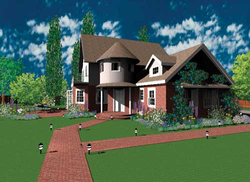 Exterior Home Design Software Free