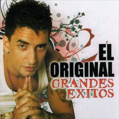 El Original - Grandes Exitos (2011)